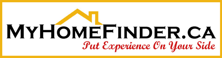 MyHomeFinder.ca - Finding a Home Made Easy! Vahab Jalali
